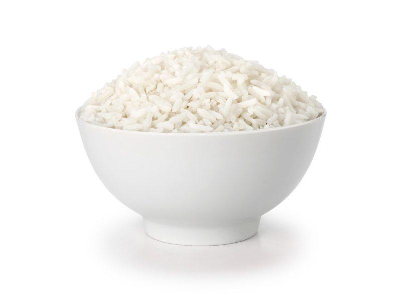 arroz largo