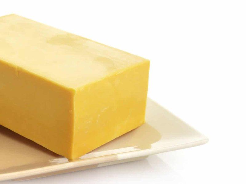 queso cheddar