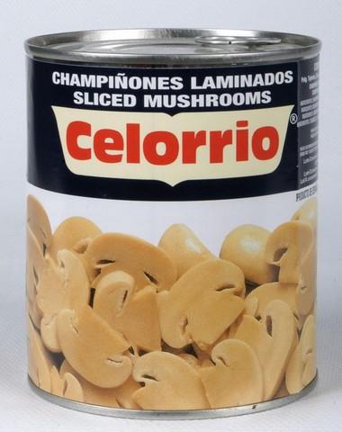 CHAMPIÑON LAMINADO 6X1150ESC