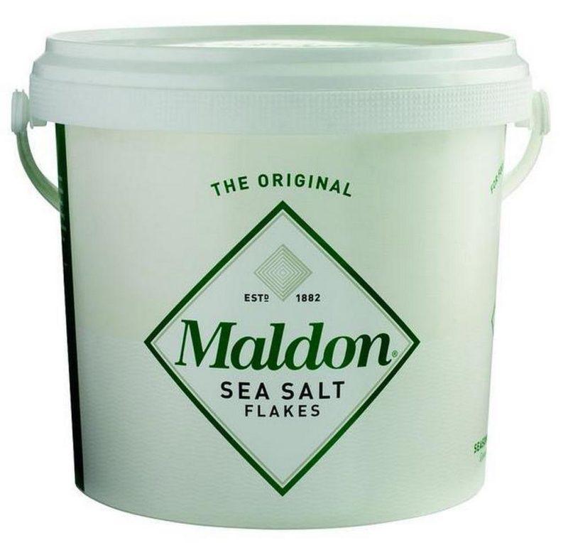 CUBO SAL MALDON 1X1,5