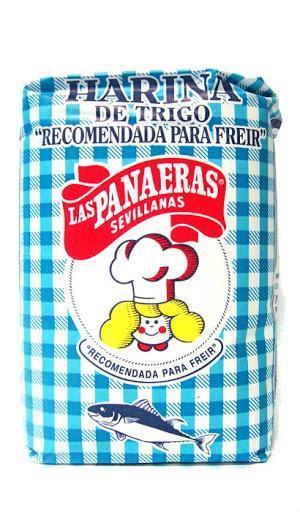 HARINA FREIR ESP. PANAERAS 10X1