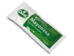 MAYONESA BOLSITA 252X12
