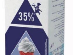 NATA LIQUIDA 35% UHT 12X1L.