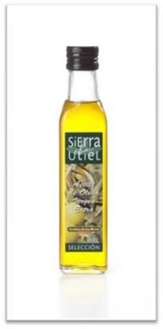OLIVA VIRGEN EXTR CRISTAL 12X250