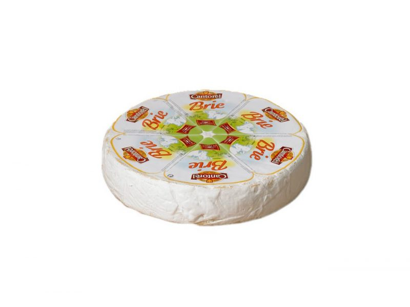 QUESO BRIE 2UDS. P.V.