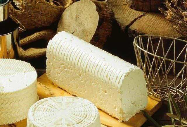 queso fresco villalón