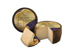queso semicurado Romar