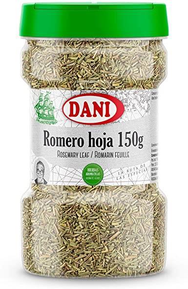 ROMERO HOJAS 6X150
