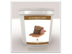 SALSA PIMIENTA VERDE 5X1