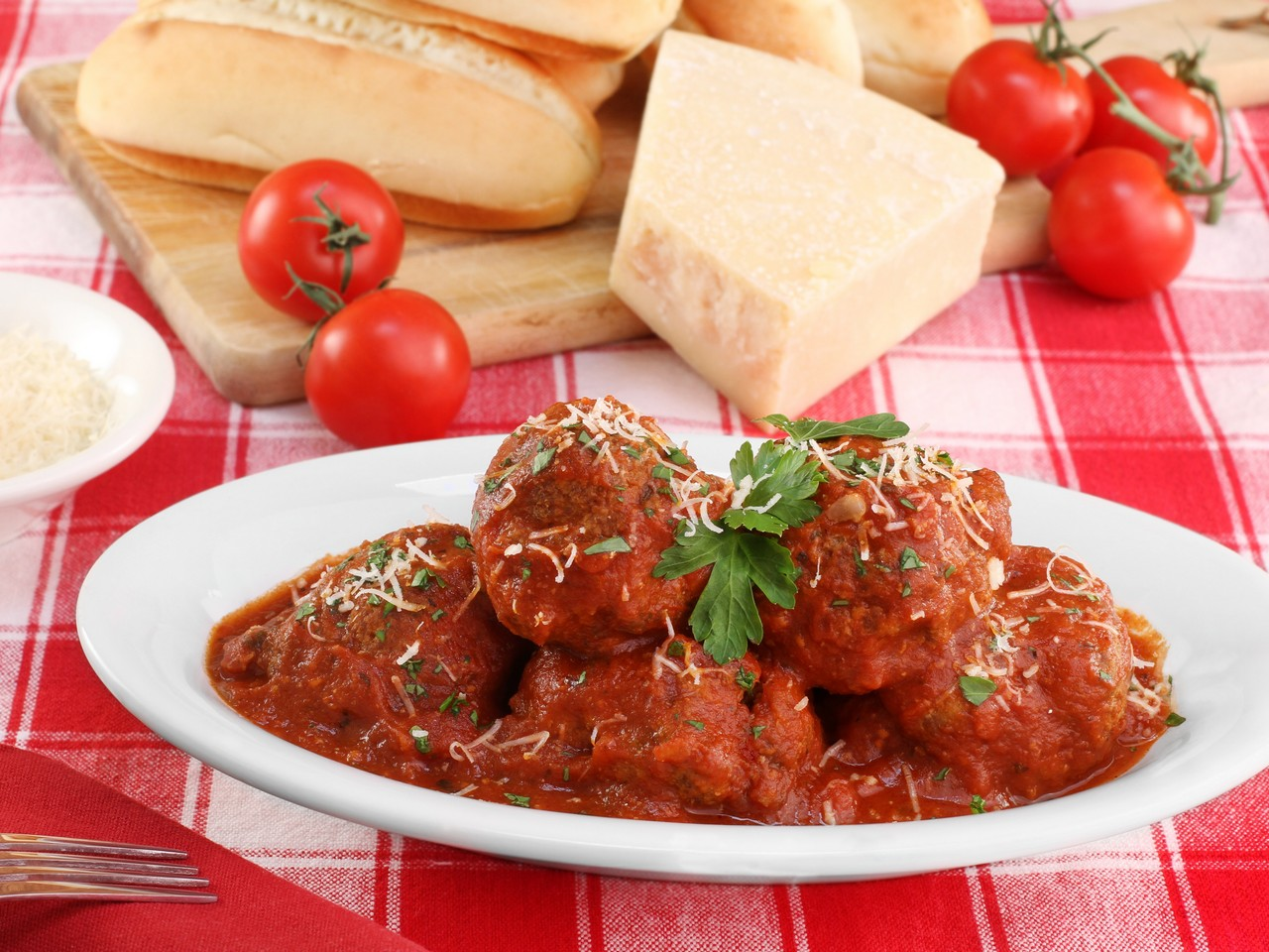 receta-albondigas-en-salsa