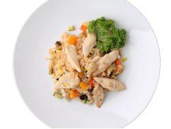 arroz albufera