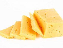queso gouda en barra